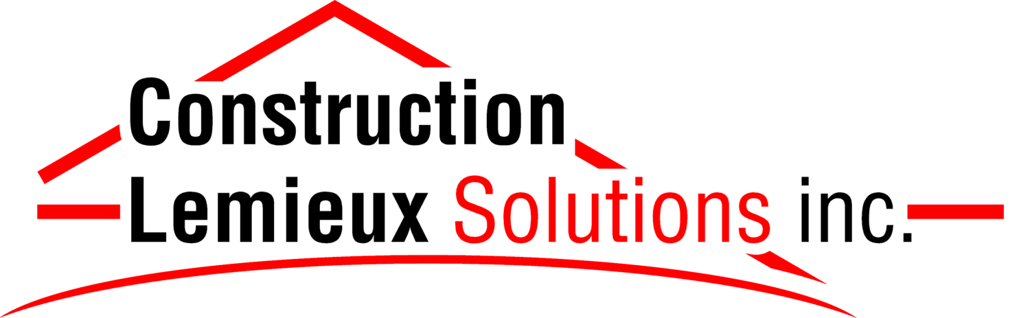 Constuction Lemieux Solutions – Home Renovations General Contractor